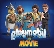 Playmobil Movie Toys