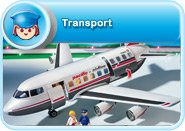 Playmobil Transport